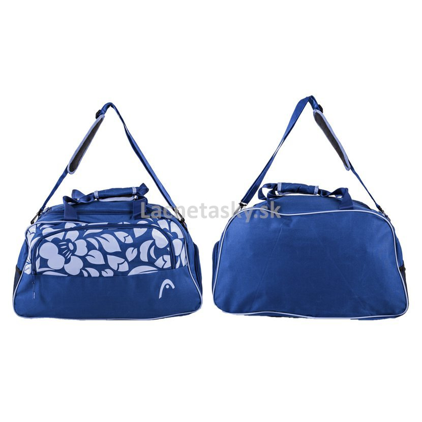 ca0ab2d318 ... Dámska športová taška Head Navy Blue 34 l. 901895 ORCHID HOLDALL 407  NAVY BLUE.jpg