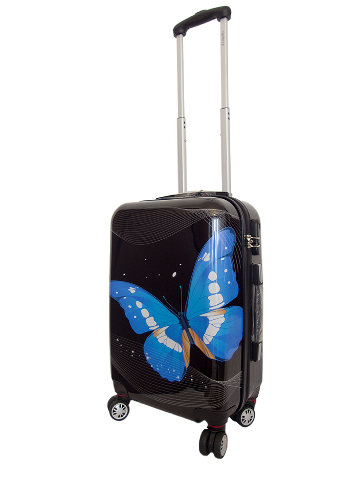 cb2eda0e00879 Cestovné kufre na kolieskach skladom a ihneď k odberu | Lacnetasky.sk