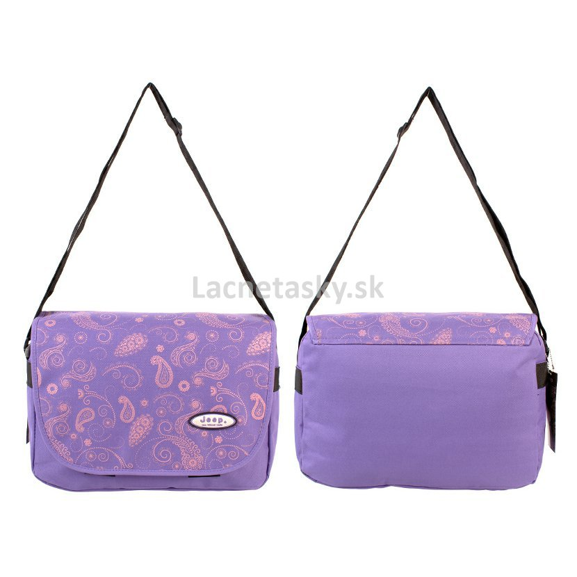 ... Taška na plece Jeep Messenger Bag Purple. PH-1105 PURPLE.jpg 03352a73e2d